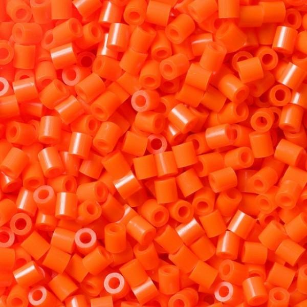 Bolsa de Hama Mini naranja de 2000 piezas Nº 501-04