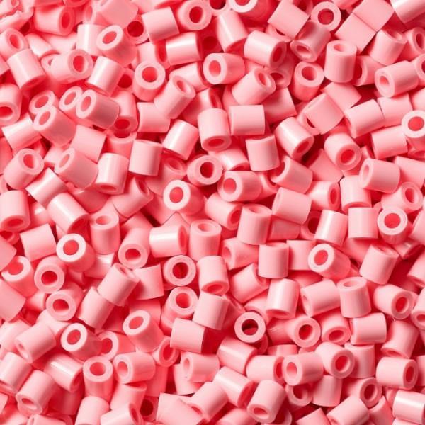 Bolsa de Hama Mini rosa de 2000 piezas Nº 501-06