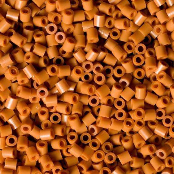 Bolsa de Hama Mini marrón claro de 2000 piezas Nº 501-21