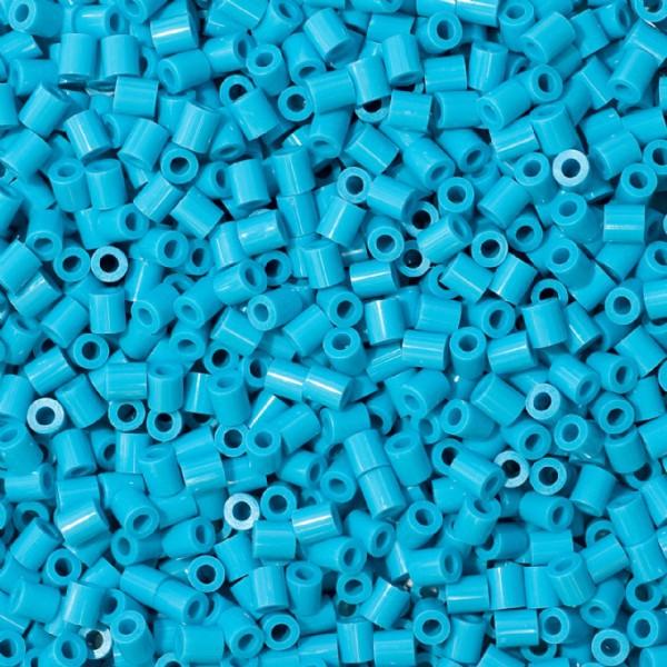 Bolsa de Hama Mini azul celeste de 2000 piezas Nº 501-49