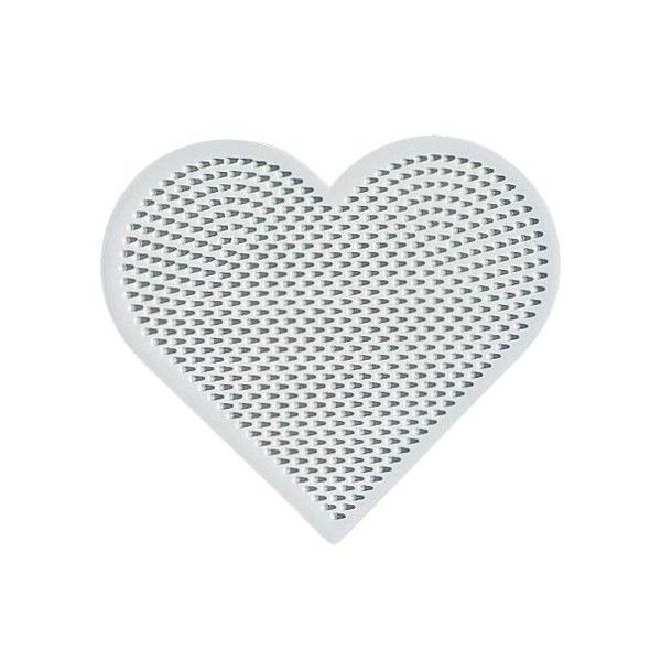 Motherboard / Mini Hama small heart