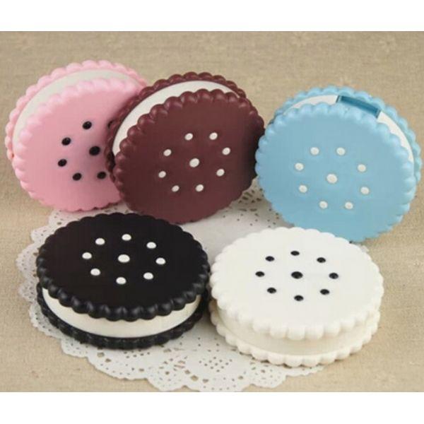 Porta Lentillas - Cookies