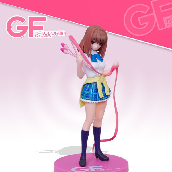 Figura Girl Friend - Shiina Kokomi