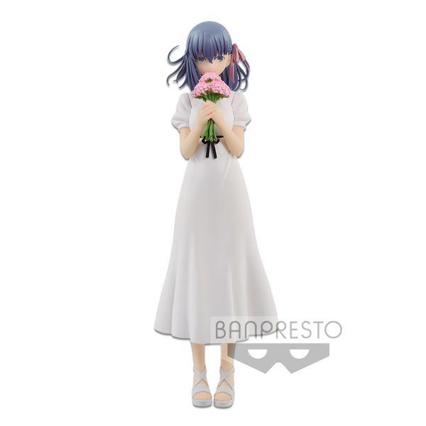 Figura Sakura Matou Fate Stay Night Heaven's Feel SQ