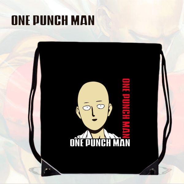 Bolso GYM One Punch Man