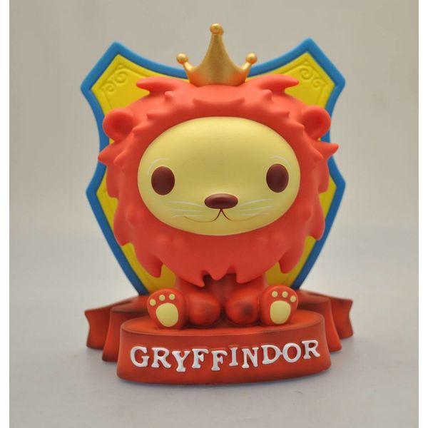 Hucha Gryffindor Chibi Harry Potter