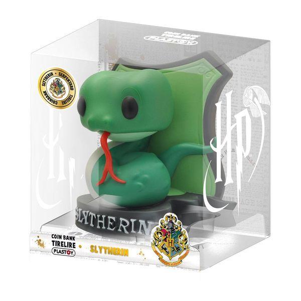 Hucha Slytherin Chibi Harry Potter