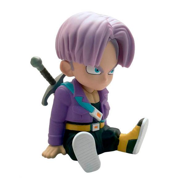 Trunks Chibi Piggy Bank Dragon Ball Z