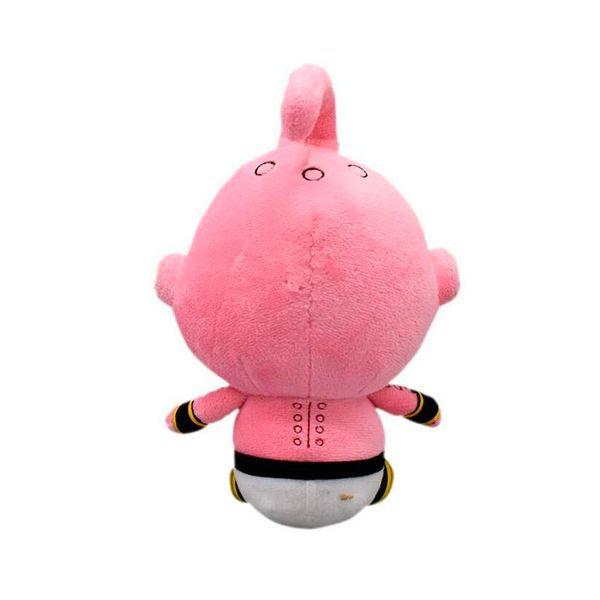 Peluche Kid Buu Dragon Ball 15 cms