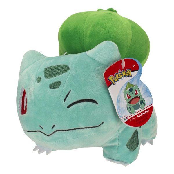 Peluche Bulbasaur 20 cms Pokémon
