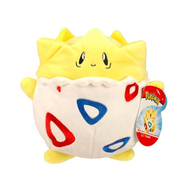 Peluche Togepi Pokémon 20 cms