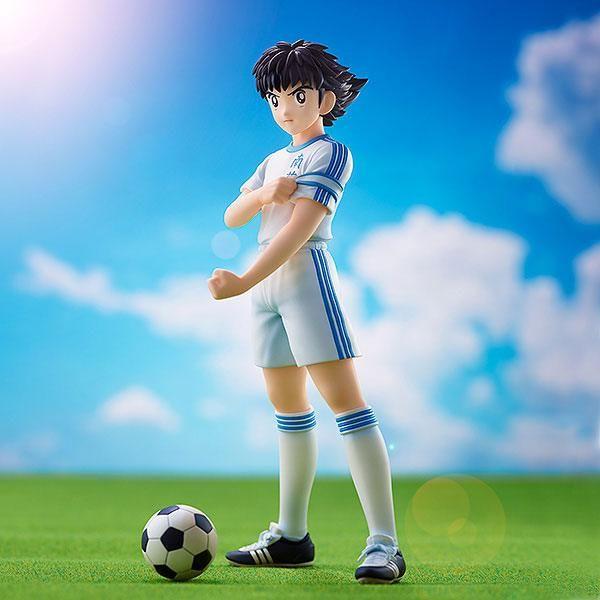 Figura Tsubasa Ozora Captain Tsubasa Pop Up Parade