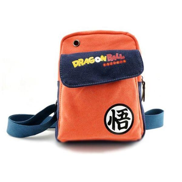 Bag Kanji - Dragon Ball Z