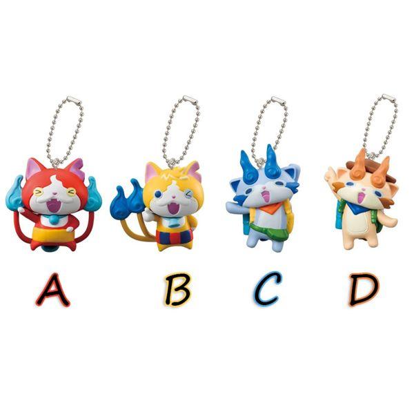 Gashapon Yo-Kai Watch Dream Swing 01