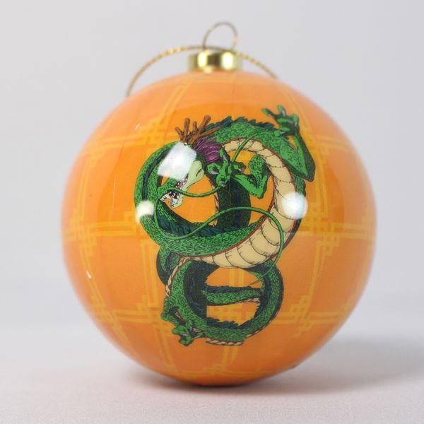 Shenron Christmas Ornament Dragon Ball