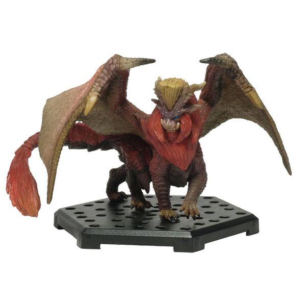 Figura Aleatoria Monster Hunter Capcom Figure Builder Standard Model Plus Vol. 13