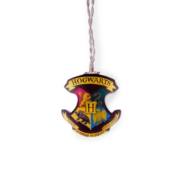 Luces Hogwarts Harry Potter 2D