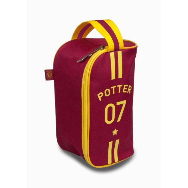 Bolsa para Zapatos Quidditch Harry Potter