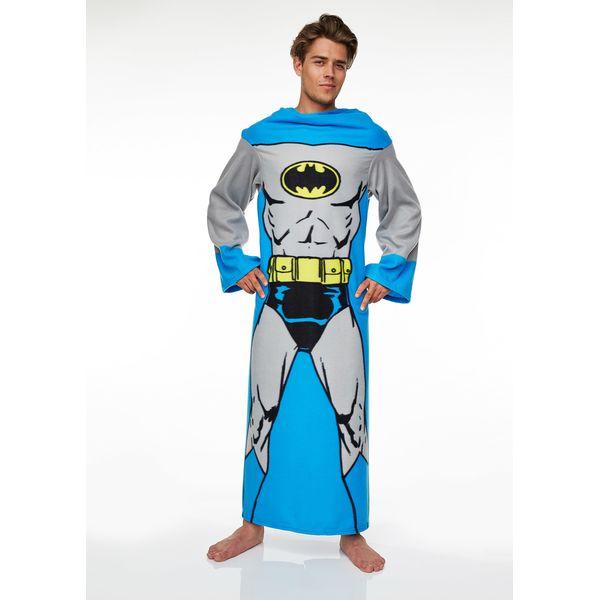 Pijama Batman DC Comics Capa