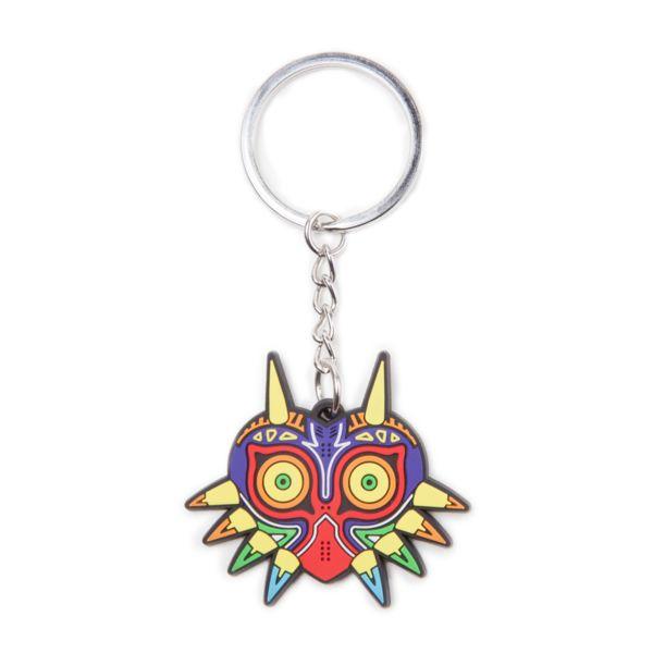 Llavero Zelda - Máscara de Majora #02
