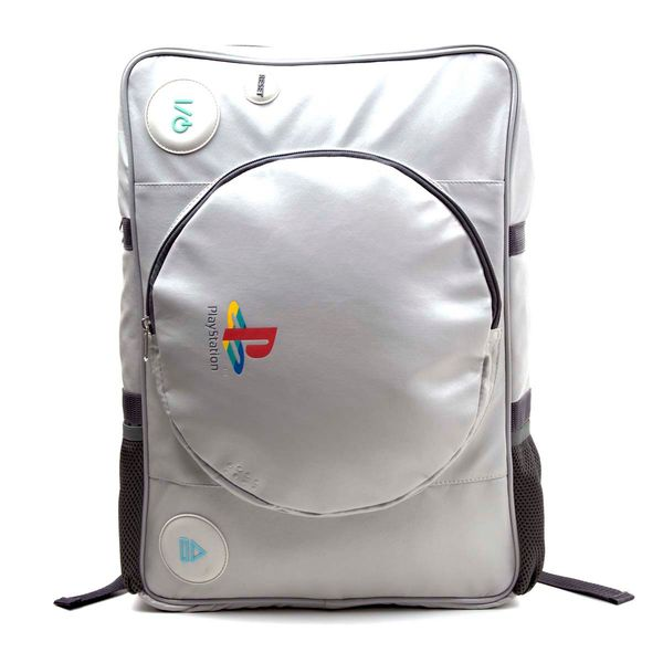 Backpack PSX - PlayStation