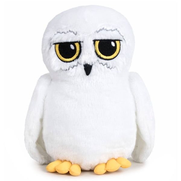 Peluche Hedwig Harry Potter 15 cm