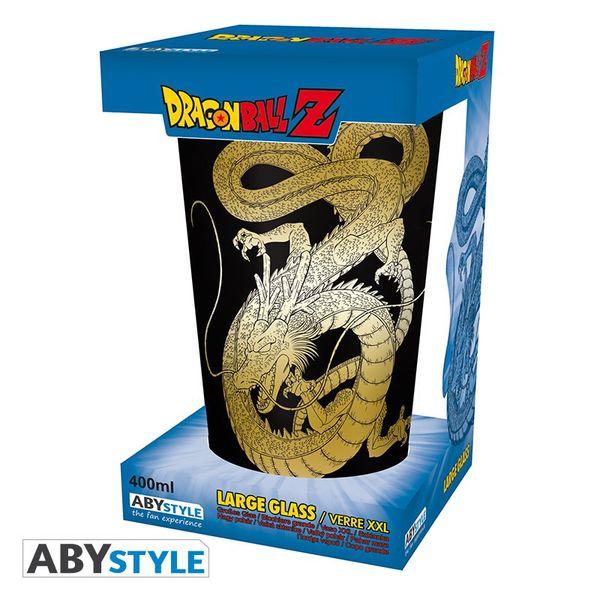 Vaso Shenron Dragon Ball