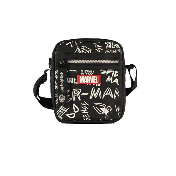 Spiderman Shoulder Bag Marvel Difuzed
