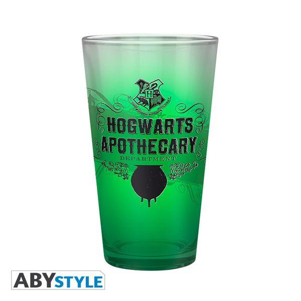 Vaso Pocion Multijugos Harry Potter 400ml