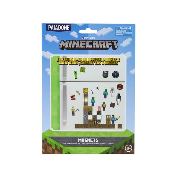 Imanes Build a Level Minecraft
