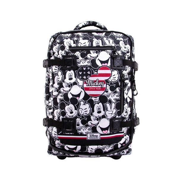 Mickey Mouse Cabin Bag USA Disney
