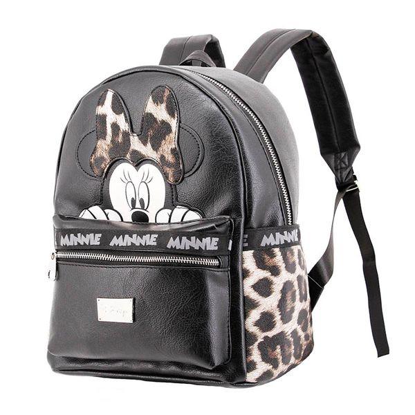 Mini Mochila Minnie Mouse Classy Fashion