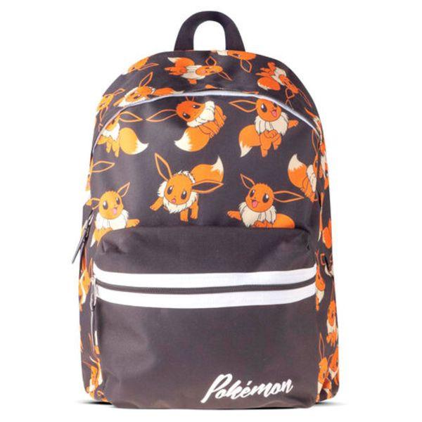 Pokemon Eevee Backpack