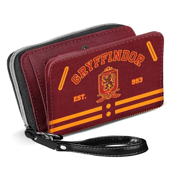 Gryffindor Wallet Harry Potter