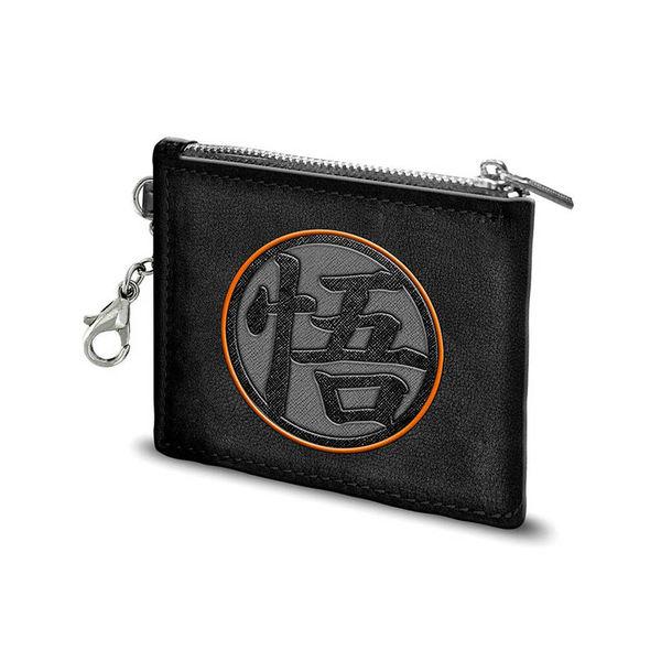 Dragon Ball Z Card Holder Kanji