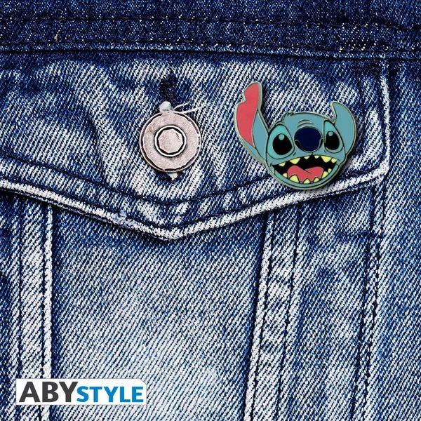 Pin Stitch Lilo & Stitch Disney