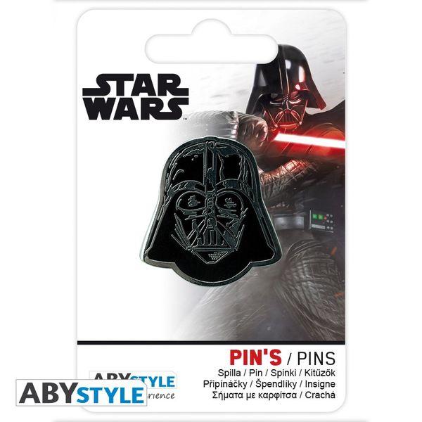 Pin Darth Vader Star Wars