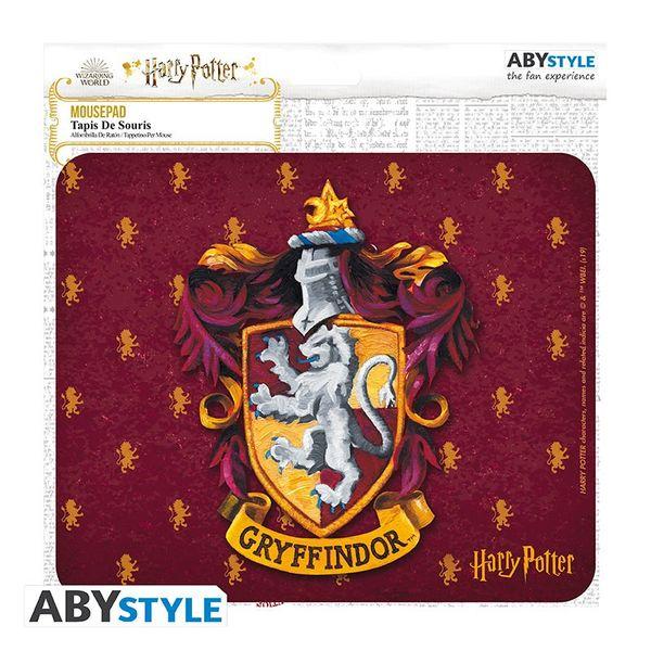 Alfombrilla Gryffindor Harry Potter