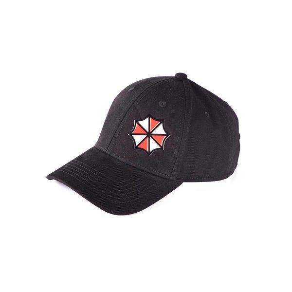Gorra Resident Evil Umbrella Logo