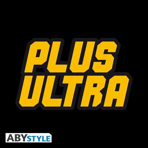 Gorra Snapback Plus Ultra My Hero Academia