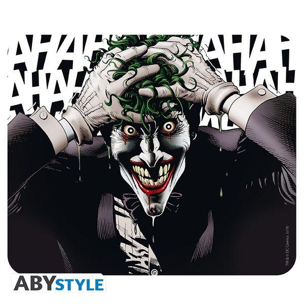 Alfombrilla Joker Broma Asesina DC Comics