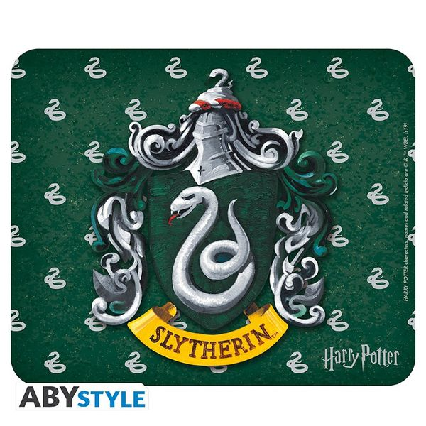 Alfombrilla Slytherin Harry Potter