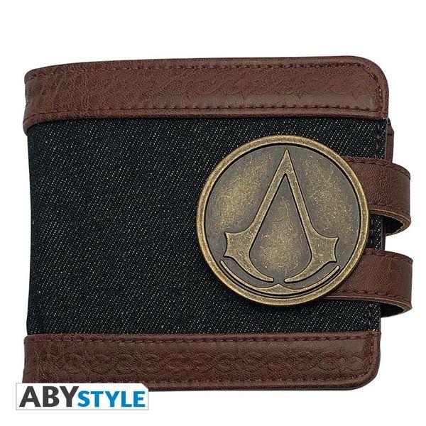 Cartera Assassin's Creed Crest Premium
