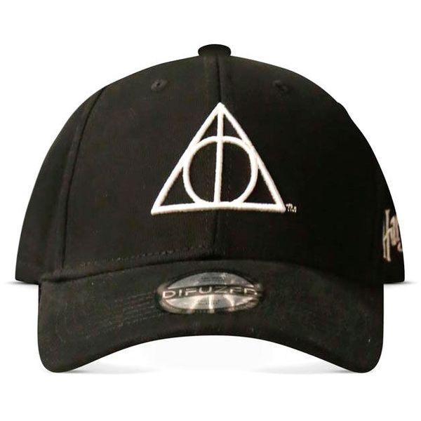 Gorra Harry Potter Reliquias de la Muerte