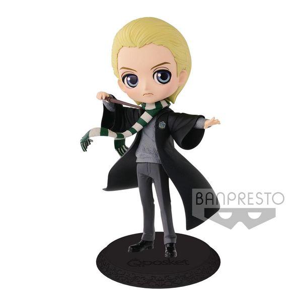 Figura Draco Malfoy Harry Potter Q Posket