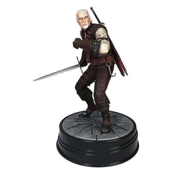 Figura Geralt Manticore Witcher 3 Wild Hunt