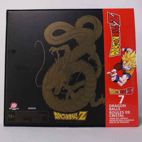 Bolas De Dragón Abystyle Set Dragon Ball Z
