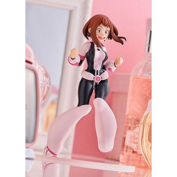 Ochako Uraraka Hero Costume Figure My Hero Academia Pop Up Parade