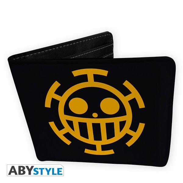 One Piece Wallet Trafalgar Law ABYstyle