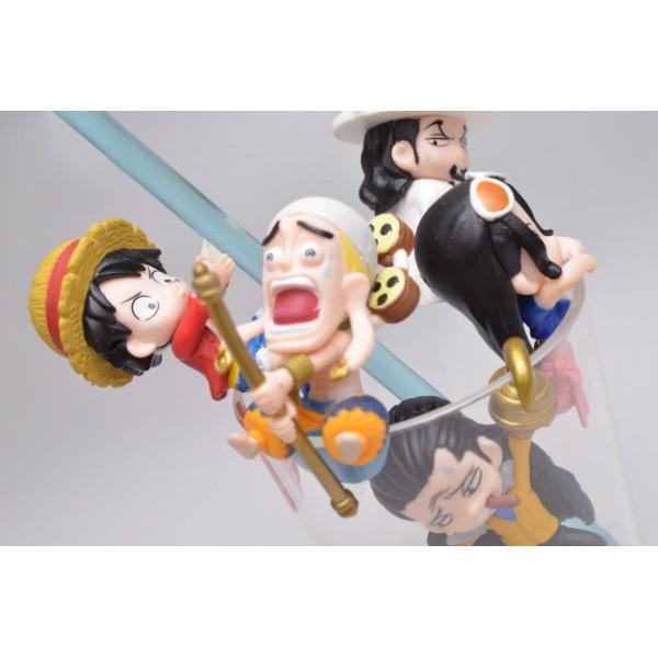 One Piece Trading Figure - Noryoku Mono vol 3